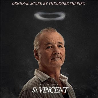 Theodore Shapiro - St. vincent (original score soundtrack)